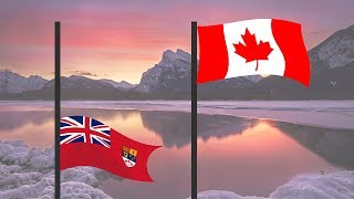 The Flag of Canada Explained