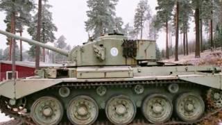 Parola Tank Museum Finland 2009 芬蘭帕羅拉坦克博物館 パロラ戦車博物館