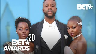 How Black Panther, Beychella & More Pushed The Culture Forward From 2016 To Now | BET Awards 20