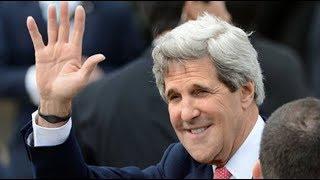 John Kerry asema Kenya imeendesha uchaguzi mkuu kwa njia ya haki