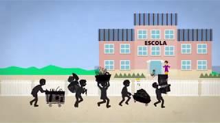 """Conheça """"Sementes"""", canção que chama atenção para a prevenção do Trabalho Infantil"""