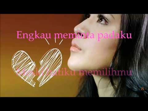 Raisa - Mantan Terindah (With Lirik) Mp3
