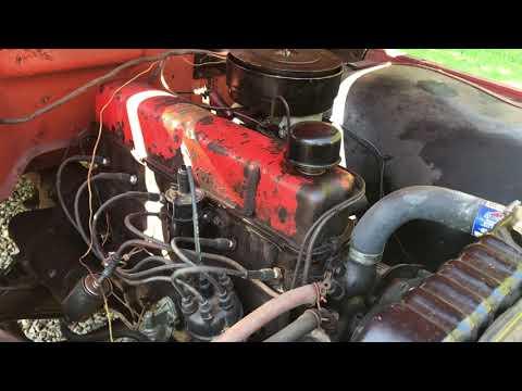 Video of '62 F100 - QXJD