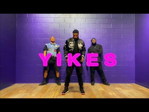 YIKES - NICKI MINAJ OFFICIAL VIDEO