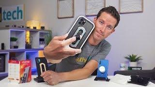 Best Phone Grip?! Ohsnap vs LoopyCases vs PopSockets