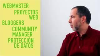 Normas de Internet con Ángel Benito