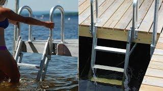 dock ladder.wmv