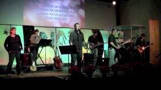 """""""O Come Let Us Adore Him"""" (arr. Matt Redman)"""
