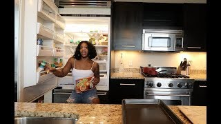Download Youtube: BAKING WITH DK4L | VLOGTOBER DAY 21