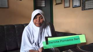 Panti Asuhan Al Ikhlas Ampenan Mataram