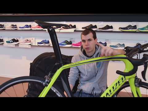 Radkoffer richtig packen: So fliegt Dein Rennrad sicher