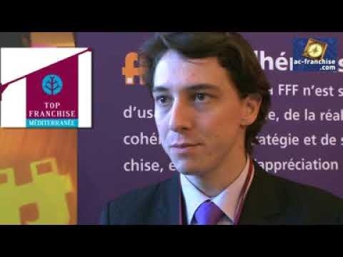 2008 – Missions, Actions et Actualités de la FFF, Fédération Française de la Franchise