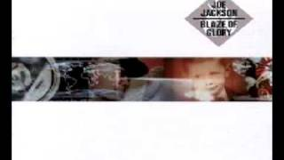 Joe Jackson - Tomorrows World