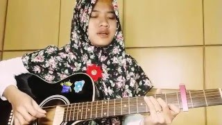 Ayah-seventeen Cover By Justcall Rosse