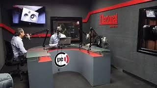 Presentación de la Agenda de Innovación de la danza escénica en Radio Nacional