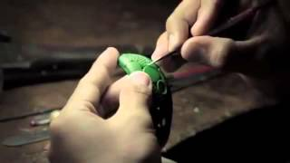 John Hardy Jewelry Making