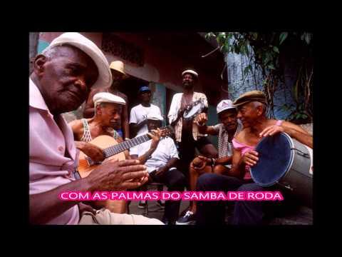 Música Balança Geral (part. Aílton Assumpção) (Nunu da Mangueira)