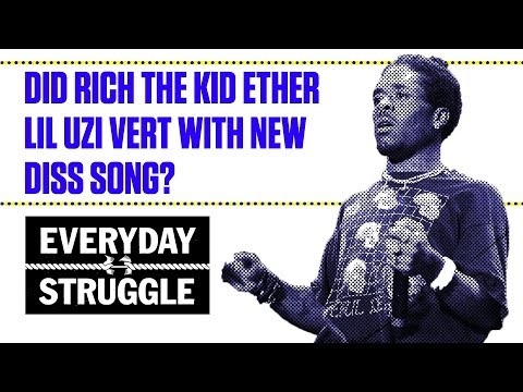 Did Rich the Kid Ether Lil Uzi Vert With New Diss Song? | Everyday Struggle