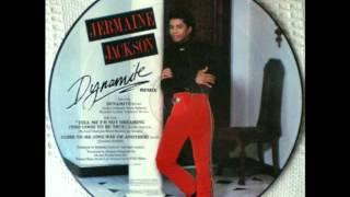 Jermaine Jackson - Dynamite (High Explosive Mix)