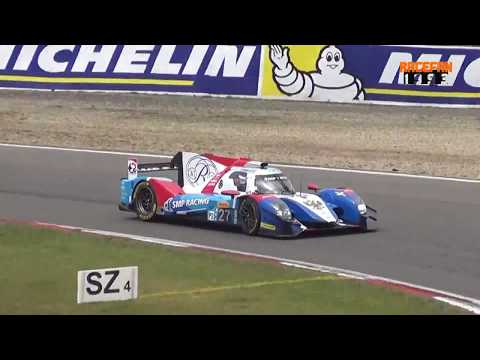 LMP2 BR 01-Nissan SMP Racing WEC/ELMS 2016