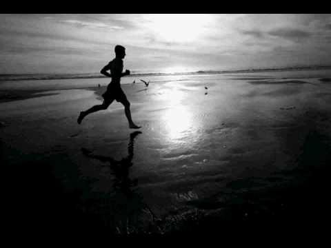 לרוץ מהר