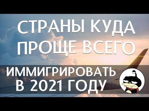 , title : 'Страны куда проще всего иммигрировать в 2021 году