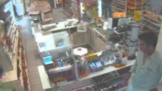 Gonzalez, Tamps. la tienda de la esquina, robo de lentes SIN RESOLVER.wmv