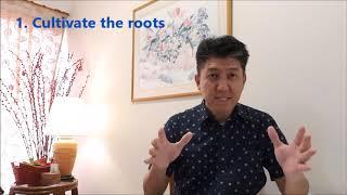 Fruit Bearing Disciples – Bro Vincent Foong