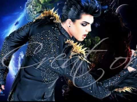 A Loaded Smile Lyrics – Adam Lambert