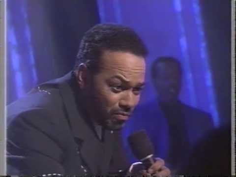 "James Ingram "" Just Once "" ."