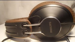 EXAMINED: Philips UpTown Headphones