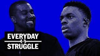 Everyday Struggle - Juice WRLD 'Heat Check', Should Desiigner Leave GOOD? How Akademiks Covers Rap Beef