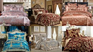 Luxury Bedding Sets || Bridal Bedding Sets|| Very Expensive Bedding Sets