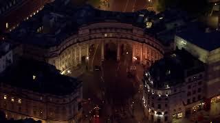 London - A drone's eye view of amazing London City!