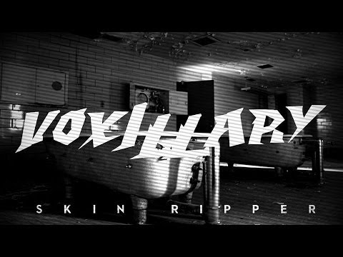 Voxillary - Skin Ripper