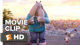Sing Movie CLIP  Hallelujah 2016  Tori Kelly Movie
