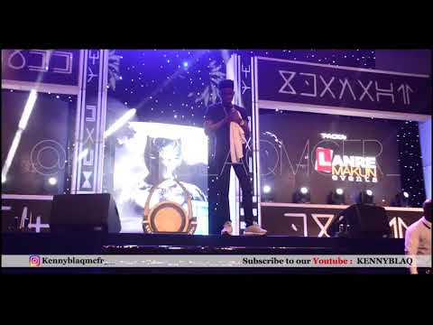 Kennyblaq leaks Asa's new song about Nigeria
