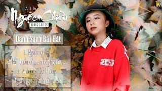 Album Ngược Chiều - Hoàng Lan 2018 - Liên Khúc Nhạc Trẻ Hay Nhất Của Hoàng Lan 2018