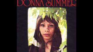 DONNA SUMMER - Lady of the Night / Wounded - GROOVY GR 1208 - 12/74 - NETHERLANDS