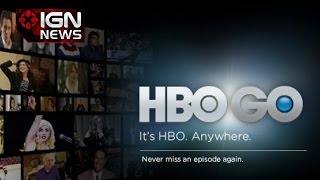 HBO Go Won't Work on PS4 Under Comcast - IGN News