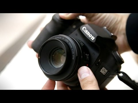 Canon 50mm F/1.8 STM Lens Review With Samples (Full-frame And APS-C) Mp3