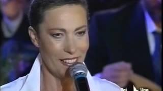 Giuni Russo - Marechiare - Live