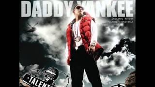 Daddy Yankee Ft. Arcangel - Pasion