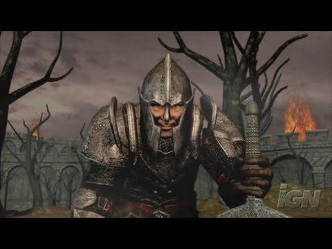 Видео № 0 из игры Elder Scrolls IV (4): Oblivion (Б/У) (без обложки) [X360]