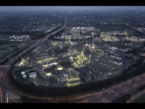 Dit is een video over chemelot