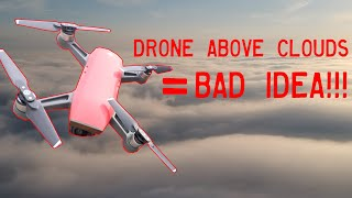 NEVER DO THIS with your drone