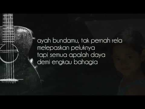 Alda Moura - Sebuah Lagu Untuk Angeline (Official Lyric Video)