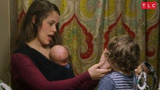 See How Jessa Duggar Has Been Managing A House With Two Babies | Counting On