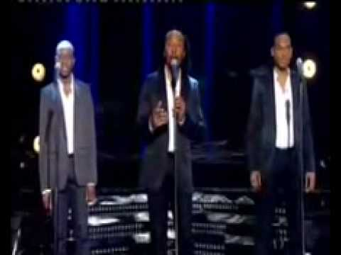 The Temptations - The Emperors Of Soul Video