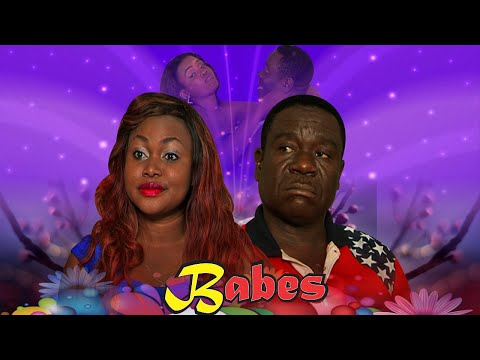 BABES PART 1- 2016 NOLLYWOOD MOVIE